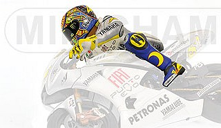 Valentino Rossi Estoril 2009