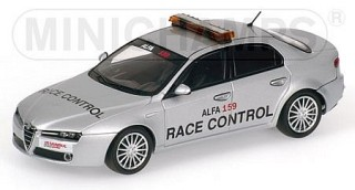 "Alfa Romeo 159 2006 ""Race Control"" (safety car)"