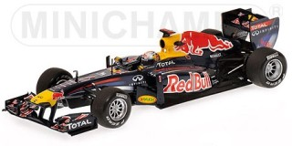 Red Bull Racing Renault RB7 Sepang 2011 Sebastian Vettel No.1