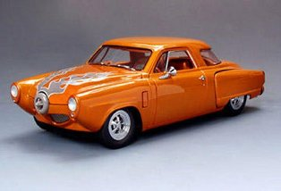 Studebaker Hot Rod 1950