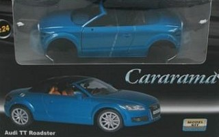 Audi TT Roadster 2007 soft top