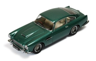 Aston Martin DB4 Coupé 1958