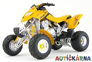 Can-Am DS650 1999