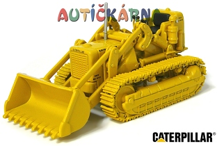 Caterpillar No.977 Traxcavator