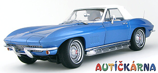 Chevrolet Corvette 1967 Sting Ray