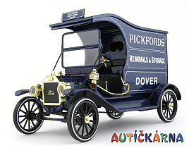 Ford Model T Pickfords