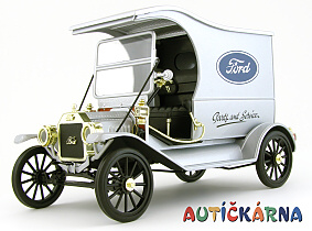 Ford Model T Ford Service