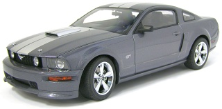 Ford Mustang 2007 GT coupe