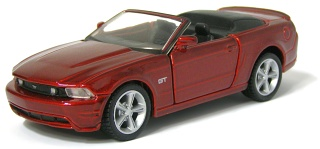 Ford Mustang 2010 GT