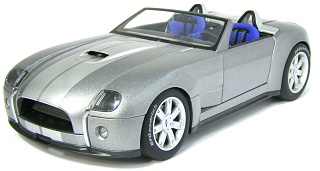 Ford Shelby Cobra 2004 concept