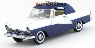 Ford Taunus 17M 1957 soft top