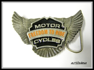 Freedom to Ride