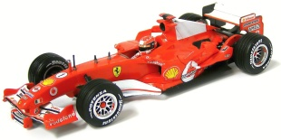 Ferrari F2005 2005 Michael Schumacher No.1