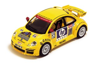 Volkswagen New Beetle Cup 2002 No. 12