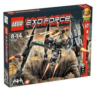 Lego ExoForce - Striking Venom