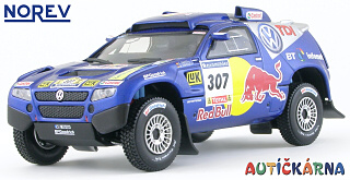 Volkswagen Touareg 2006 Rally Paris-Dakar No.307