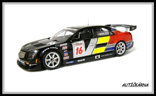 Cadillac CTS-V  World Challenge GT 2004 No.16
