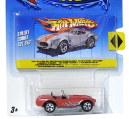 Ford AC Cobra Shelby 427 S/C
