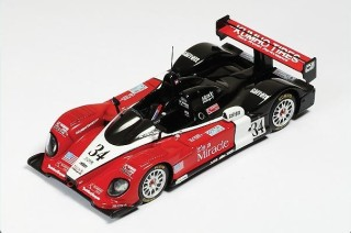 Courage C65 2005 Le Mans No. 34