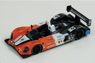 Courage C65 Judd 2005 Le Mans No. 35