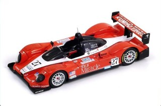 Courage C65 AER 2006 Le Mans No. 27