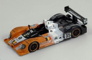 Courage C65 Judd 2006 Le Mans No. 35