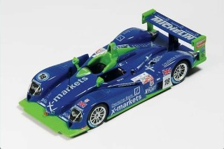 Dallara Judd 2005 Le Mans No. 18