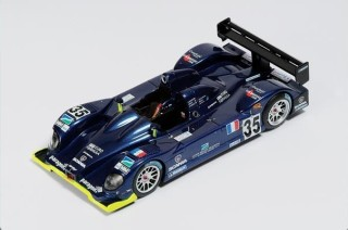 Courage C65 2004 Le Mans No. 35