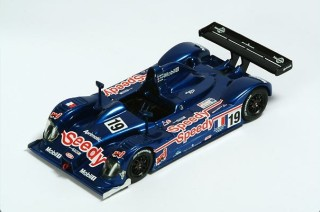 Courage C60 Judd 2001 Le Mans No. 19