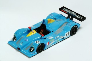 Courage C60 2002 Le Mans No. 13