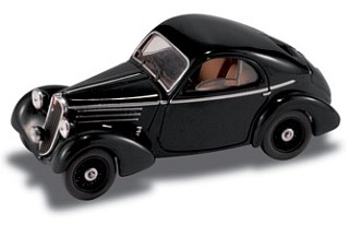 Fiat 508 CS Balilla Berlinetta 1935