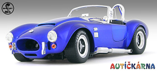 AC Cobra 427S/C Shelby Super Snake