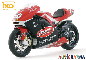 Ducati GP 2004 Neil Hodgson No.50