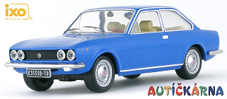 Fiat 124 Coupe 1971