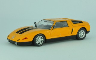 Mercedes Benz C111 Quadrirotor 1970