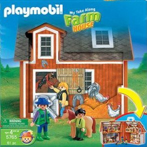 Playmobil - Farma