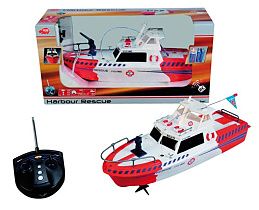 Harbour Rescue - R/C
