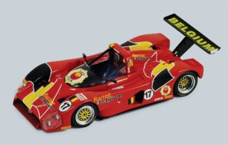 Ferrari 333 SP 1996 Le Mans No. 17