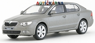 Škoda Superb 2008