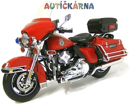 Harley Davidson 2010 Ultra Classic Electra Glide